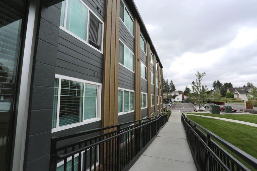 tenant improvement and commercial renovation construction projects
